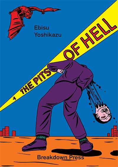 The Pits of Hell book image.